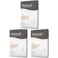 Viviscal Man Hair Growth Supplement (3 x 60s) (3 months supply)