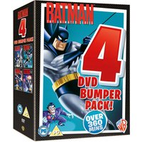 Batman Animated Quad
