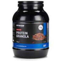 Eiwitgranola - 750g - Chocolate Caramel