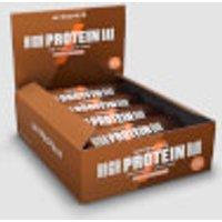 Eiwitrijke Reep - New - Chocolate Orange