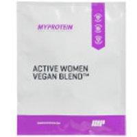 Mezcla Vegana para Adelgazar Active Women™