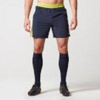 Strike Fußball Shorts - XXL - Marineblau