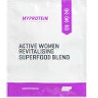 Supermezcla Revitalizante Active Women (Muestra) -