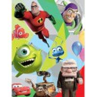 Disney Pixar (Characters) 60 x 80cm Canvas