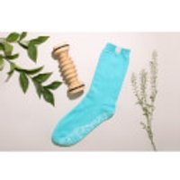 Calm Club 'Foot Work' Reflexology Foot Kit