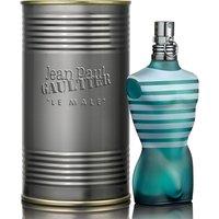 Jean Paul Gaultier Le Male Eau de Toilette - 75ml