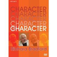 In Character: Richard Bradford