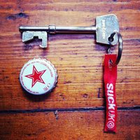 Key Bottle Opener - Gadgets Gifts