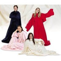 Snug Rug Lite - One Size - Pink - Seek Gifts