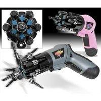 Magnum Power Driver - 1 - Pink - Seek Gifts