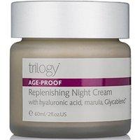 Trilogy Replenishing Night Cream 25ml