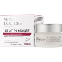 Crema blanqueadora SD White de Skin Doctors (50 ml)