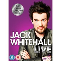 Jack Whitehall: Live