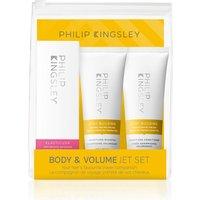 Set de productos volumen cabello Philip Kingsley Jet Set
