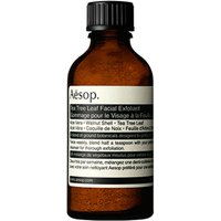 Aesop Tea Tree Leaf Facial Exfoliant 30gm