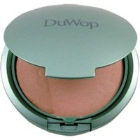 Duwop Mattillume Purifying Translucent Powder - Lighter