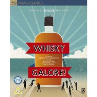 Whisky Galore - Digitally Restored (80 Years of Ealing)