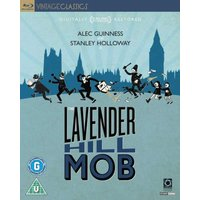 The Lavender Hill Mob (60th Anniversary) - Digitally Restored