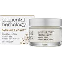 Elemental Herbology Facial Glow Radiance Peel 50ml