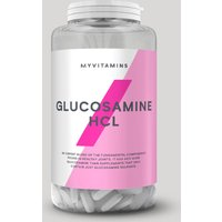 Glucosamine HCL Tablets - 120Tablets
