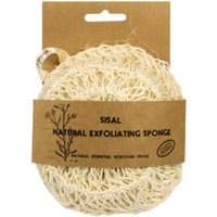Esponjaexfoliante de sisal natural de Hydrea London