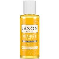 JASON Vitamin E 45,000iu Oil - Maximum Strength Oil 59ml