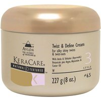 KeraCare Natural Textures Twist and Define Cream 227g