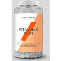 Vitamin C Plus Tablets - 180Tablets - Tub