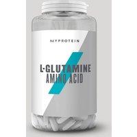 Myprotein L Glutamine - 250Tablets - Unflavoured