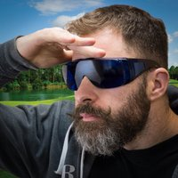 Golf Ball Finding Glasses - Golf Gifts