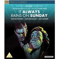 It Always Rains On Sunday (Digitally Remastered)