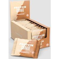Myprotein Protein Cookie - White Chocolate Almond
