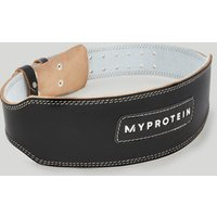 Leather Lifting Belt - Large (32-40 Inch)