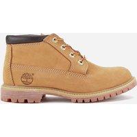 Timberland Women's Nellie Nubuck Chukka Boots - Wheat - UK 3
