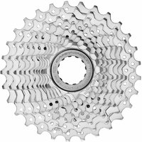 Campagnolo Chorus 11 Speed Ultra-Shift Cassette - Silver - 11-29T