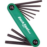 Park Tool TWS-2C Star Shaped Wrench Set