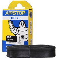 Michelin A1 Airstop Road Inner Tube - 700c x 18-25mm - Presta 52mm