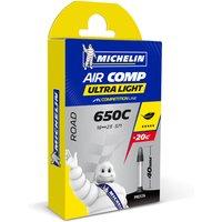 Michelin B1 Aircomp Road Inner Tube - 650c x 18-23mm - Presta 40mm