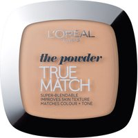 Polvo compacto L'Oréal Paris True Match (varios tonos) - Golden Beige