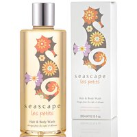 Gel para cuerpo y cabello Seascape Island Apothecary Les Petits(300 ml)