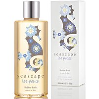 Gel espumoso Seascape Island Apothecary Les Petits(300 ml)