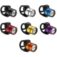 Lezyne LED Femto Drive Front - Front - Silver