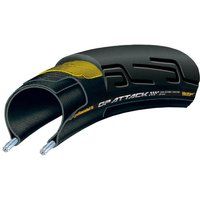 Continental Grand Prix Attack Clincher Road Tyre - 700c x 23mm