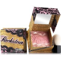 benefit Rockateur Rose Gold Powder Blush and Highlight