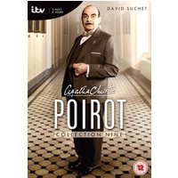 Poirot - Collection 9
