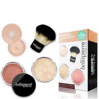 KitBellapierre Cosmetics Flawless Complexion - Claro