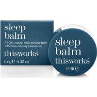 this works Sleep Balm 8.6g
