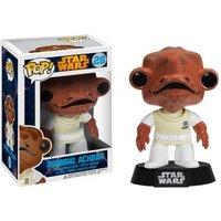 Star Wars - Admiral Ackbar -
