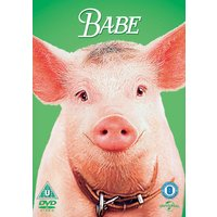 Babe: The Gallant Pig - Big