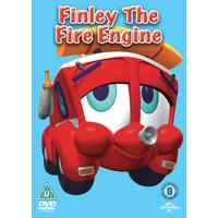 Finley The Fire Engine - Big